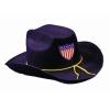 Civil War Hat Economy Blue